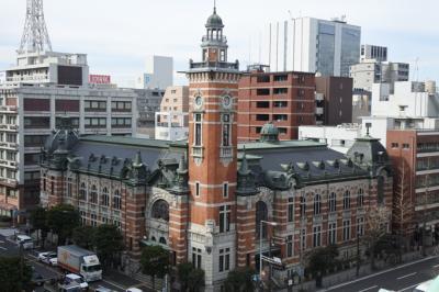 あかいくつバスでめぐる横浜 Part1