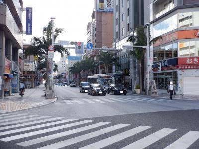 M JUL 2020  真夏の沖縄本島・・・・・②国際通り