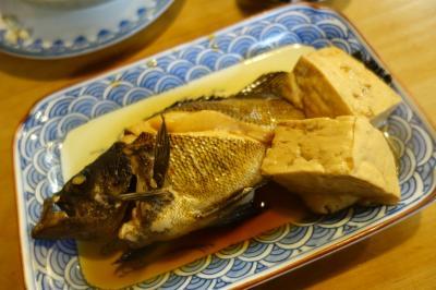 20200713-2 高松 瀬戸内小魚料理の美人亭は、お品書きの無い小料理屋さん