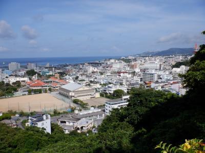 Ⅿ JUL 2020  真夏の沖縄本島・・・・・⑥朝の名護市内