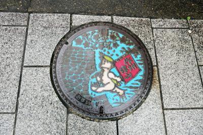 ホテルステイ in 津山 1