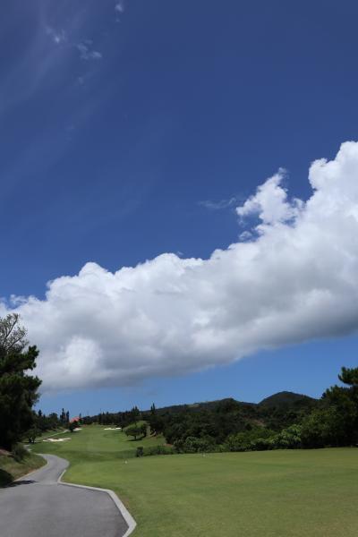 沖縄ゴルフ 2020 夏 ☆2020.7☆