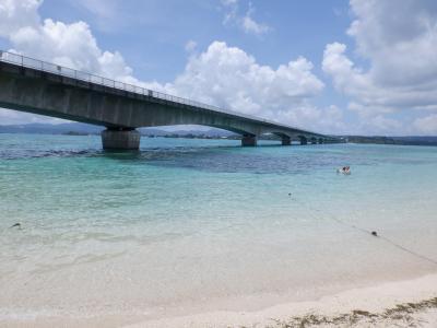 M JUL 2020  真夏の沖縄本島・・・・・⑧古宇利島Ⅰ