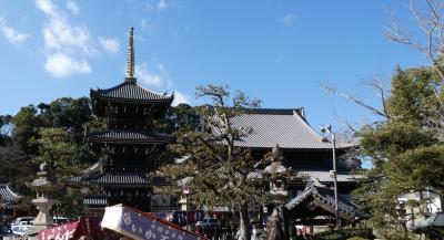 鉄道とおまいり その3 水間寺
