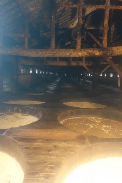 20200715-4 小豆島 マルキン醤油記念館と天然醸造蔵ギャラリーステージ