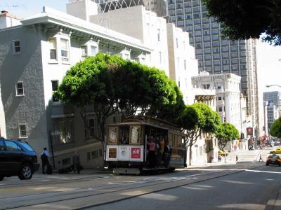 サンフランシスコ出張