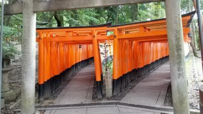 2020年7月 関西 その1 京都