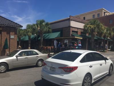 サウスカロライナ州 チャールストン - マーケット ストリート
