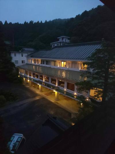 日光金谷ホテル宿泊7月17日