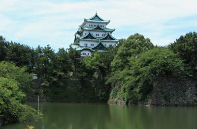 梅雨の晴れ間のお出かけ♪ 夏の花が咲き競う名城公園&雨上がりの西山公園7月♪