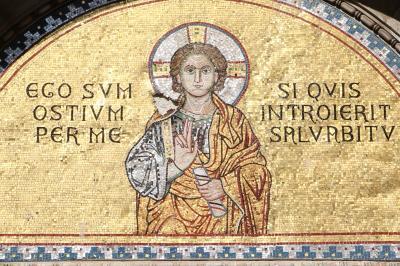 クロアチア・イストラ半島からイタリアへ(3)《ポレチュ Poreč》世界遺産のエウフラシウス聖堂