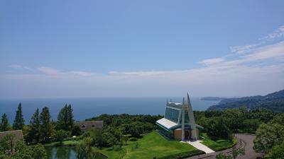 2020 7月 小田原 ~海のみえるホテルでゆったりのんびり~