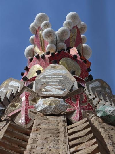 またやってしまいました歩き倒しの旅 バルセロナ&トレド&ちょこっとマドリード10日間の足跡 【旅日記編 3日目】