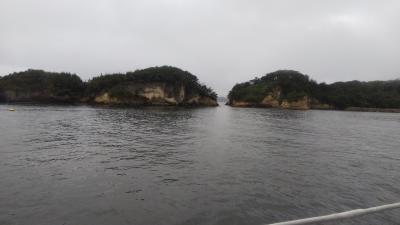 仙台と松島、歴史とグルメの旅