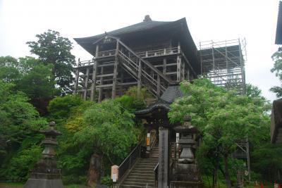 2020 房総の古寺を巡る 「笠森観音」と「清水観音」
