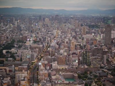 コロナ禍の旅行は・・恐る恐る大阪へ 2泊3日