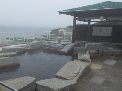 旨い魚と温泉を満喫の、銚子・犬吠温泉1泊旅行。