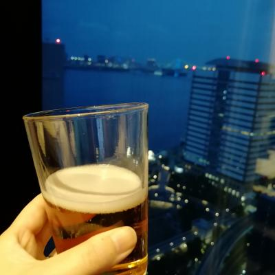 竹芝のラグジュアリーホテル、メズム東京