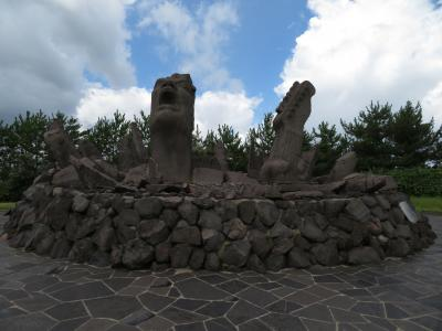 鹿児島行って来ました。 ~出発から桜島巡りまで~