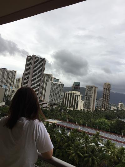 2018'ハワイ 女子3世代旅@ハリケーン接近!? 3日目