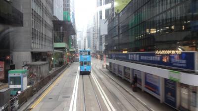 香港・マカオの旅 旧友を訪ねて
