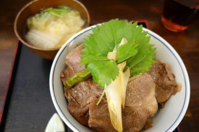 20200721-1 神戸 広重の神戸特上牛丼に並んでみます