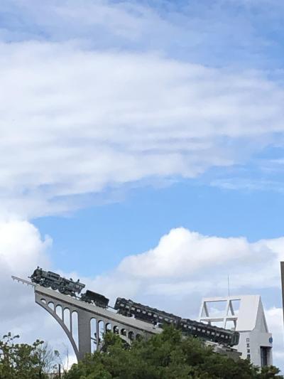 山陰 鳥取・島根 砂の美術館 松江フォーゲルパーク 境港 2泊3日の旅