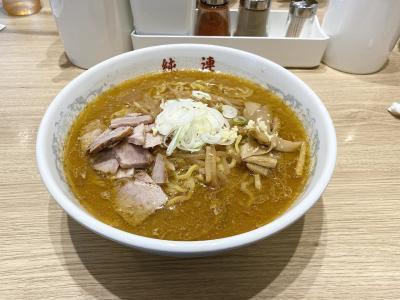 仕事で札幌!コロナの影響ですすきのへは行けないけれど、ピンポイントで美味しいものを食べてきました♪