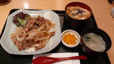 JRと三陸鉄道で行く三陸海岸&函館2泊3日の旅 2020・07(パート1・1日目前編)