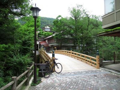 奥の細道ゆかりの山中温泉と加賀東谷へ