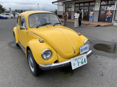 2020冬鳥取の西側ドライブの旅