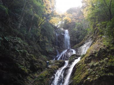 再訪!日本の滝百選『雨乞の滝』へ◆復興割を使って徳島&高知の滝めぐり《その4》