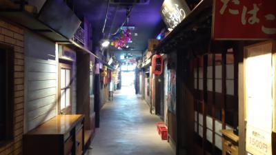 JRと三陸鉄道で行く三陸海岸&函館2泊3日の旅 2020・07(パート3・2日目前編)