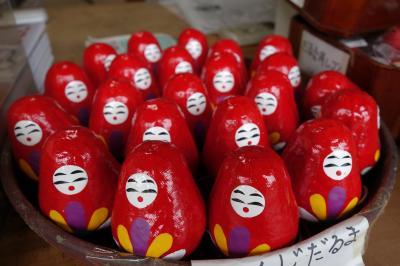 20200724-1 京都 円町までだるまさんに逢いに。法輪寺はだるま寺。