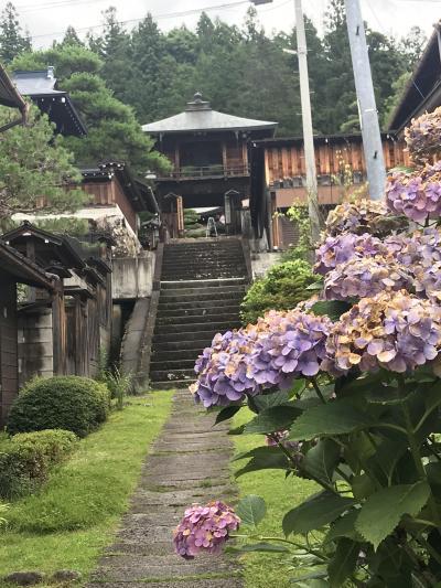 飛騨高山の旅【4】高山市内散策、三町、麵屋しらかわ、東山遊歩道、日本酒酒蔵巡り