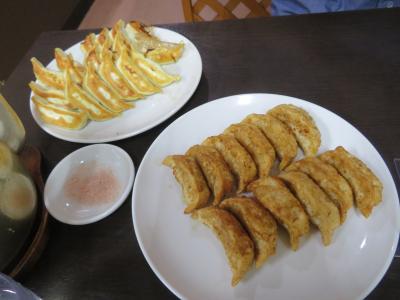 連休は栃木・福島へ☆宇都宮で香蘭の餃子を食べました Vol.1☆