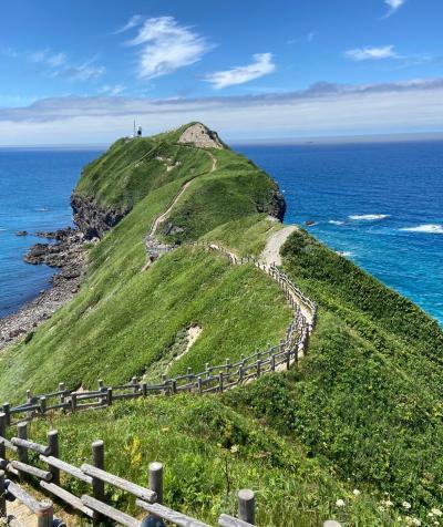 夏の北海道 2020 vol.2 積丹