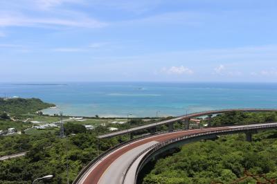 青空を求めて、弾丸で沖縄へ行ってみました