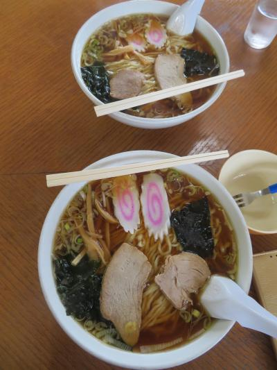 連休は栃木・福島へ☆福島で小峰城跡に行って白河ラーメン食べました Vol.2☆