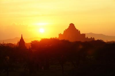 世界一周 4カ国目 ミャンマー Part2