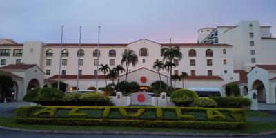 2020年夏の沖縄!行ってみたかった首里城とアリビラ!!その3