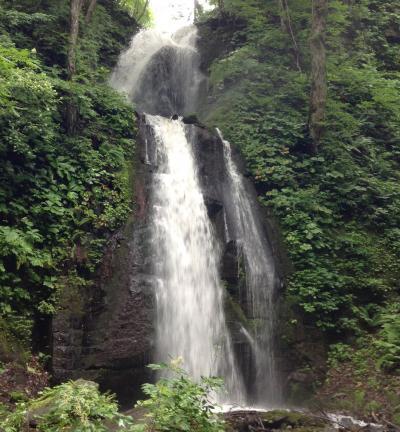 二日目:奥入瀬渓流と十和田湖