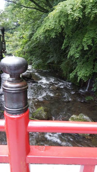 密を避けて、湯河原温泉さくっと旅