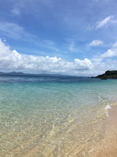 2020 沖縄  南・中部 母と夫婦の3泊4日3人旅 ① メルキュールホテル沖縄那覇