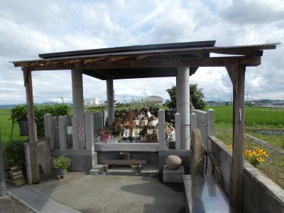 精華 狛田 郡山街道(Koriyama Old Highway, Komada, Seika, Kyoto, JP)