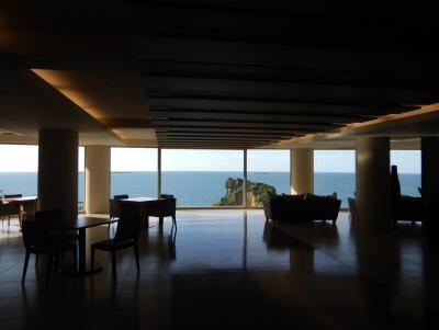 2020 沖縄 南・中部 母と夫婦の3泊4日3人旅 ② ホテル浜比嘉島リゾート