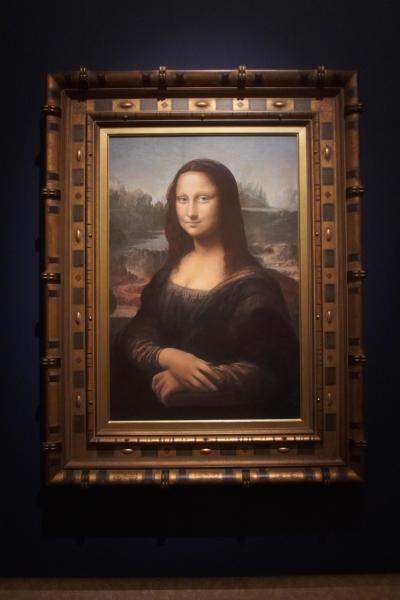 再開した「大塚国際美術館」と「うず潮」