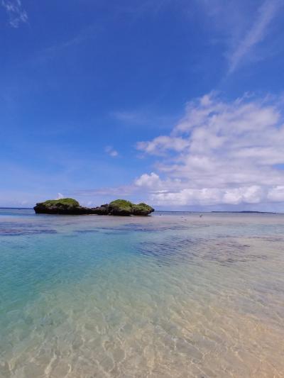 西表島は絶景でした