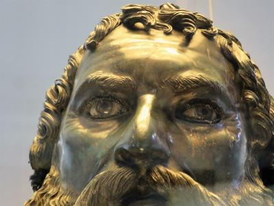 東方正教の世界へ#28ー2019年7月18日(木)国立考古学研究所付属博物館