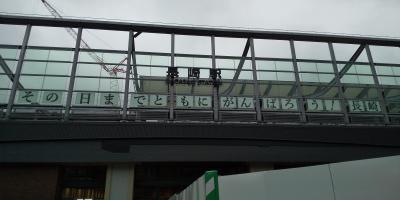 2010年卒業旅行第3弾!女子だらけの台湾ゼミ旅行&特別取材・長崎駅の今!